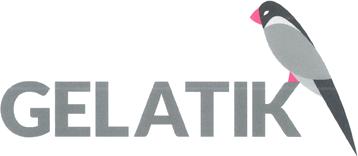 Logo Gelatik